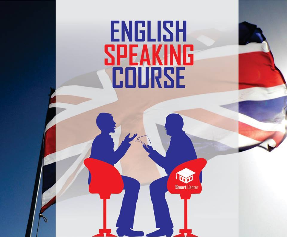 SPEAKING ENGLISH COURSE