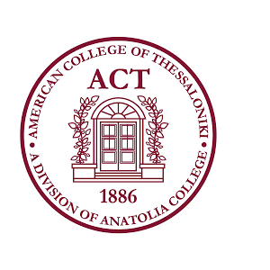 American  College of Thessaloniki