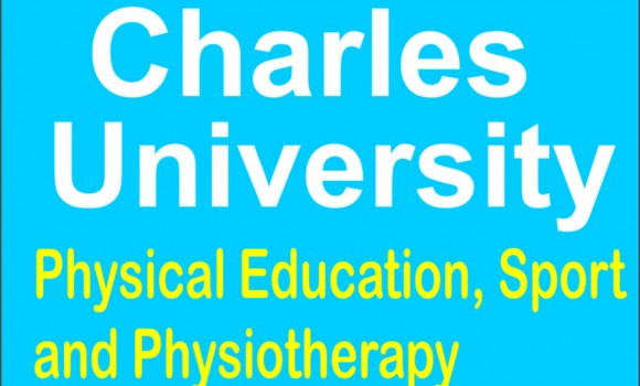 CHARLES UNIVERSITY – Faculty of Physical Education,  Sport and Physiotherapy