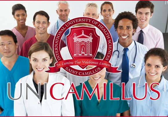 Saint Camillus International University of Health Sciences