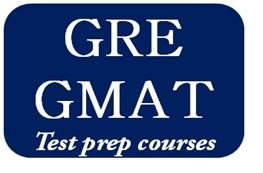 GRE & GMAT