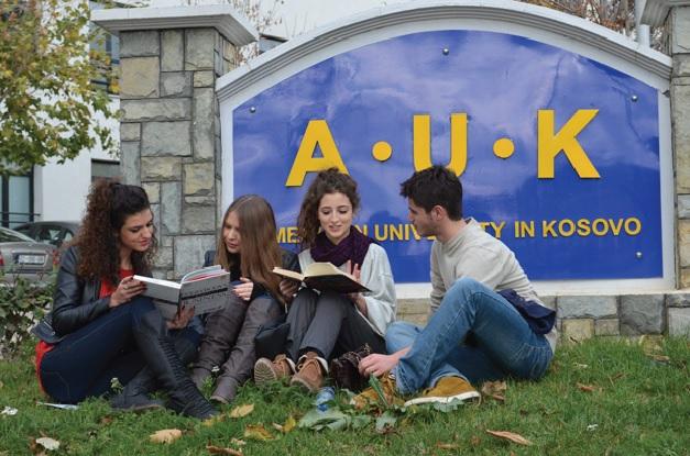 AUK – RIT Kosova prep
