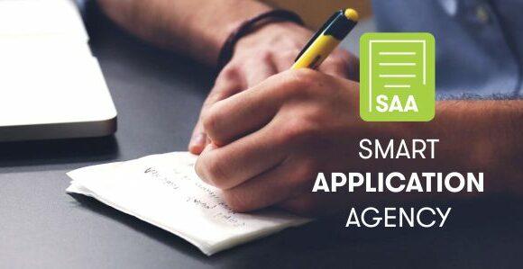 Aplikimi me Smart Application Agency