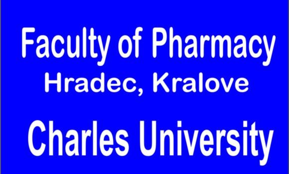 Faculty of Pharmacy, Hradec, Kralove – Charles University
