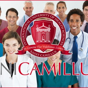 Saint Camillus International University of Health Sciences